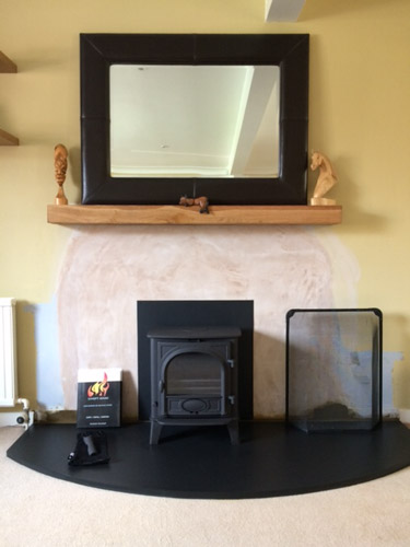 Wood Burner Installer Multi Fuel Stove Installer Wood