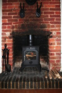 Swept Away Wood Burning Stove Installer And Supplier