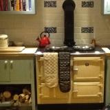 range-stove-installation