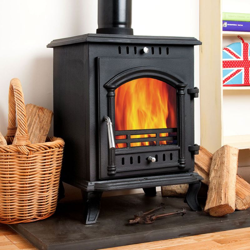 Wood Burning Stoves And Log Burners Supplied And Fitted
