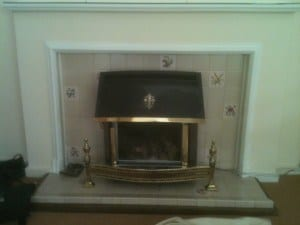 Log Burner Installations