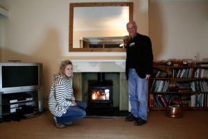 Hetas Wood Burning Stove Installer Multi Fuel Wood