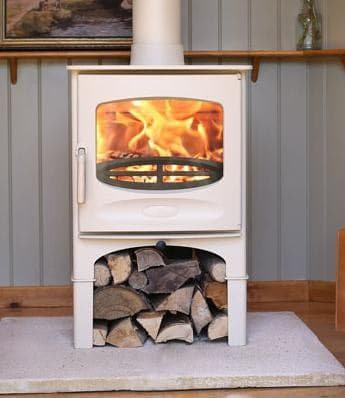 Charwood C Five Multifuel/Woodburning Stove