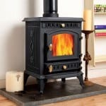The Birkshire Stove