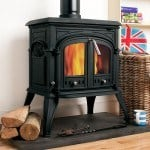 The Kitchener Stove